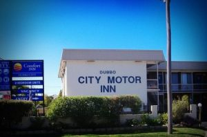 Comfort Inn Dubbo City - Accommodation Directory