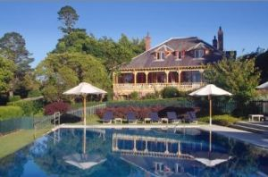 Lilianfels Blue Mountains - Accommodation Directory