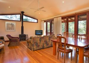 Bodhi Cottages - Accommodation Directory
