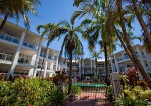 Port Douglas Beachfront Terraces - Accommodation Directory