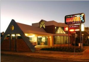 Dubbo Rsl Club Motel - Accommodation Directory