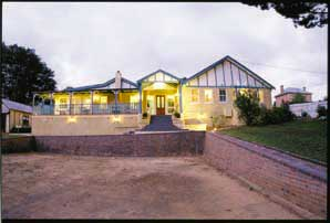 Berrima Guest House - Accommodation Directory