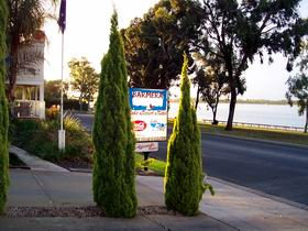 Barmera Lake Resort Motel - Accommodation Directory