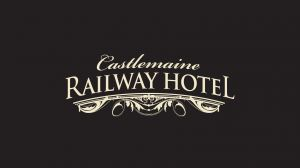 Railway Hotel Castlemaine - Accommodation Directory