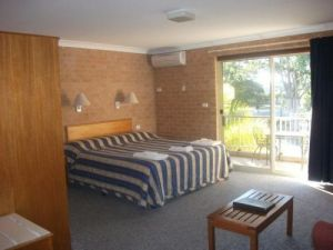 Huskisson Bayside Resort - Jervis Bay - Accommodation Directory