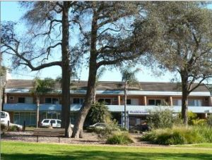 Huskisson Beach Motel - Accommodation Directory
