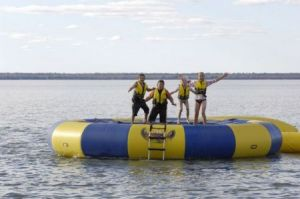 Lake Bonney Holiday Park - Accommodation Directory