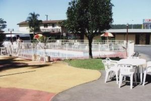 The Ashwood Motor Inn - Accommodation Directory