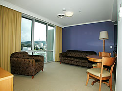 Waldorf Apartments Hotel Canberra - Accommodation Directory