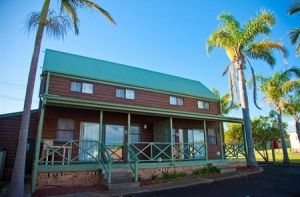 Beach Haven - Accommodation Directory
