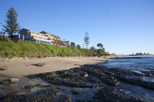 Oceanfront Motel - Accommodation Directory