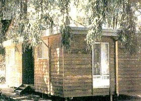 Castlemaine Central CabinampVan Park - Accommodation Directory