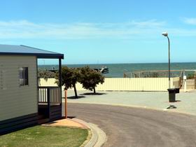 Arno Bay Caravan Park - Accommodation Directory