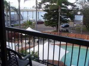 El Lago Waters Motel - Accommodation Directory