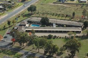 Tumut Valley Motel - Accommodation Directory