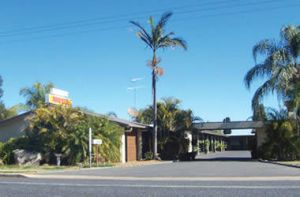 Countryman Motel - Accommodation Directory