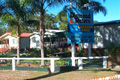 Diamond Waters Caravan Park - Accommodation Directory