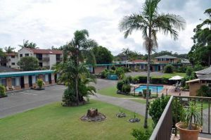 Haven Waters Motel and Apartments - Accommodation Directory