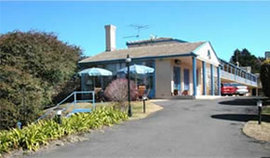 Blue Mountains G'day Motel - Accommodation Directory