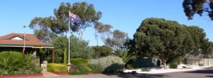 Airport Whyalla Motel - Accommodation Directory