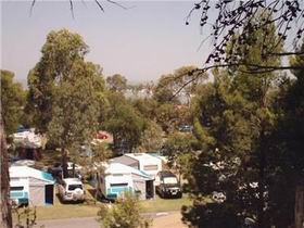 Milang Lakeside Caravan Park - Accommodation Directory