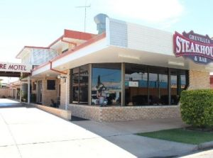Biloela Centre Motel - Accommodation Directory