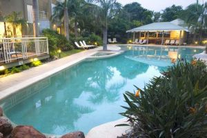 Colonial Resort Noosa - Accommodation Directory