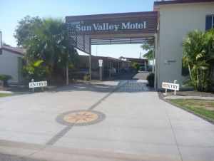 Sun Valley Motel - Accommodation Directory