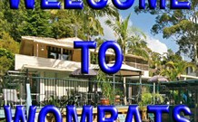 Wombats Bed and Breakfast and Apartments - Accommodation Directory