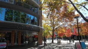 Canberra Wide Apartments - City Plaza - Accommodation Directory