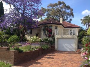 Jacaranda Bed and Breakfast - Accommodation Directory