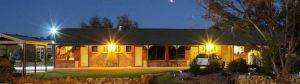 Morgan Colonial Motel - Accommodation Directory