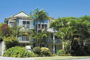 Noosa Outrigger Beach Resort - Accommodation Directory