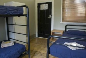 The Nunnery - Accommodation Directory