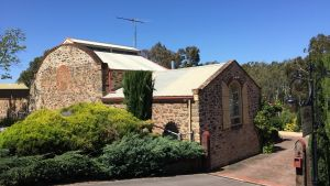 Gasworks Cottages Strathalbyn - Accommodation Directory