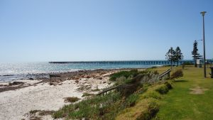 Port Hughes Tourist Park - Accommodation Directory