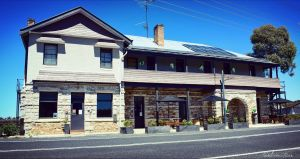 Royal Hotel Capertee - Accommodation Directory