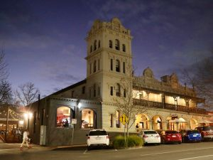 Yarra Valley Grand Hotel - Accommodation Directory