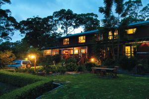 Bilpin Country Lodge - Accommodation Directory