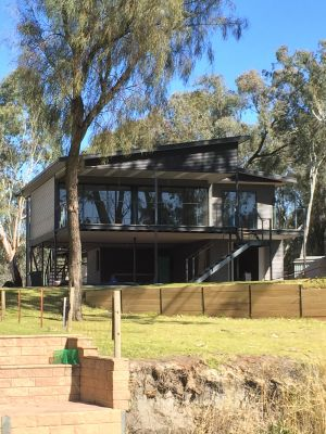 36 Brenda Park Via Morgan -River Shack Rentals - Accommodation Directory