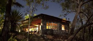 Hidden Valley Cabins - Accommodation Directory
