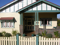 Fairhaven Cottage - Accommodation Directory