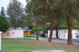 Blayney Tourist Park - Accommodation Directory