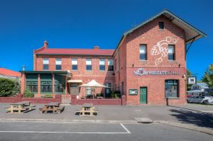 Holgate Hotel - Accommodation Directory