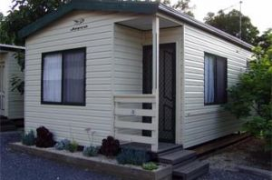 Big 4 Castlemaine Gardens Holiday Park - Accommodation Directory