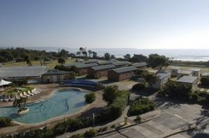 Discovery Holiday Parks - Pambula Beach - Accommodation Directory