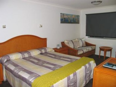 Next Yamba Norfolk Motel - Accommodation Directory