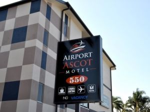 Airport Ascot Motel - Accommodation Directory