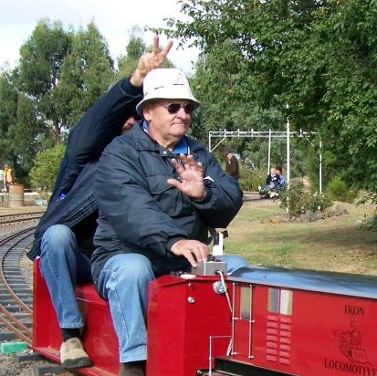 Bulla Hill Railway - Accommodation Directory
