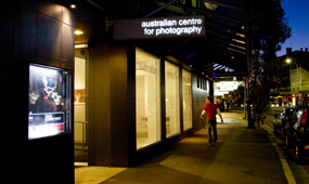 Australian Centre for Photography - Accommodation Directory